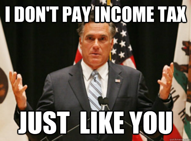 I dont pay income tax income tax refund? rob smith counsel